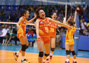 Inspired Soltones leads SSC-R in Game 3 to force a decider