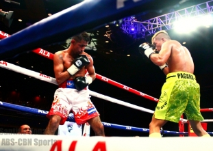 PINOY PRIDE 35: Stars of the Future