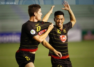KAYA FC grabs Group F lead with win over Balestier Khalsa
