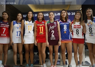 #PSLAFC Press Conference