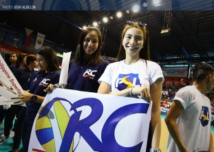 PSL All-Filipino Conference Opening Ceremony
