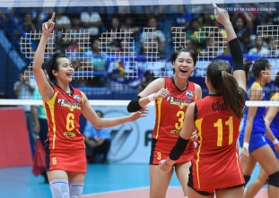 F2 Logistics remains unscathed, trips mighty Army