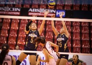 NU clinches quarterfinals berth in win over Perpetual