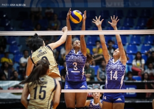Ateneo forces quarterfinals playoff in sweep of NU