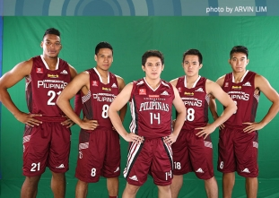 UAAP 79: OBB Shoot - University of the Philippines