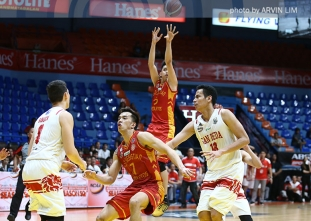SSC-R's Bulanadi sinks game-winning dagger to upset San Beda