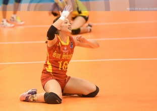 Lady Stags boot out Tigresses in semis race