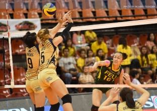 Lady Bulldogs clinch first semis seat in thriller