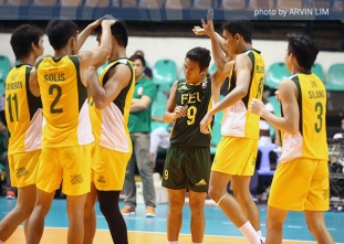 FEU collects third straight win