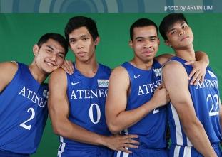 UAAP 79: OBB Shoot - Ateneo de Manila University
