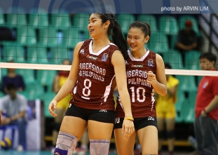 Lady Maroons clinch Final Four berth