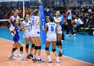 Foton Pilipinas falls to Vietnam in thriller