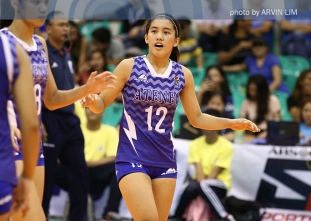 Ateneo completes sweep of FEU to make another finals