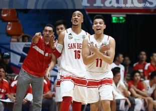 San Beda sinks LPU, makes playoffs for 11th year in a row