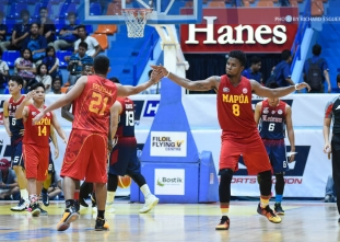 Mapua puts an early end to Letran's reign