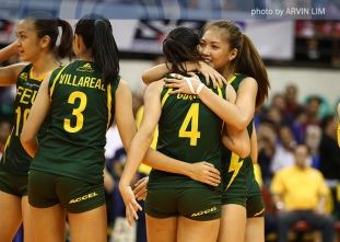 Lady Tams escape Lady Maroons, near third place finish