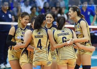Lady Bulldogs reign supreme, retain Collegiate crown
