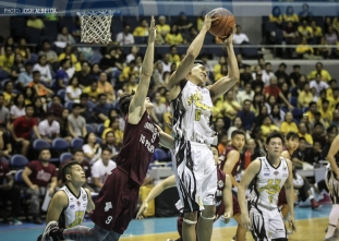 UST keeps UP winless thanks to unlikely heroes