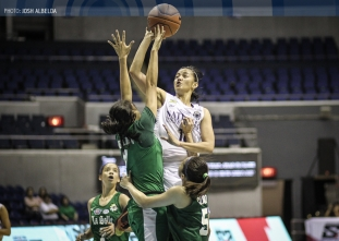 Lady Bulldogs best Lady Archers to remain unscathed