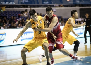 Tamaraws bounce back, add to woes of winless Warriors