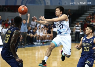Falcons get jump on Bulldogs to soar to solo second