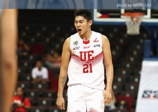 UE finally comes alive after stunning Adamson