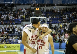 Ginebra roars to first finals appearance in three years