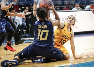 UAAP 79 Women's Basketball: NU def. FEU, 80-69