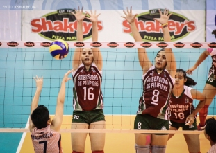 UP maroons Coast Guard, bags first win