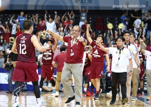 UP downs Ateneo for first time in seven years