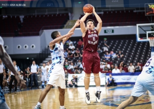 Manuel, Desiderio power UP to win number three