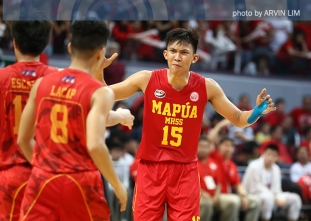 Malayan puts an end to San Beda's seven-year dynasty