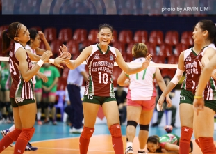 Lady Maroons snap two-game skid in win over Laoag