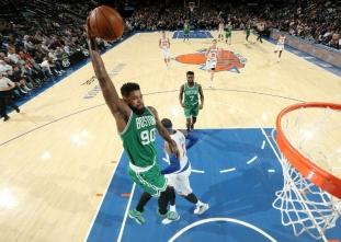 Top Shots: The best NBA photos from Oct. 16, 2016