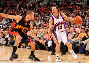 ON THIS DAY: Steve Nash dishes out 20 assists