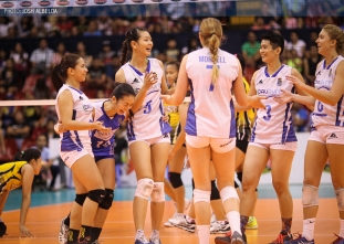 BaliPure draws closer to a podium finish