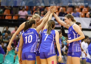 NO SWEAT: Pocari Sweat rules Reinforced Conference