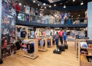 NBA Store set to open on Nov. 24 in Cebu