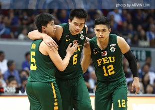 FEU fights back, forces do-or-die with Ateneo