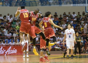 Slingers spoil Parks and Alab's ABL debuts