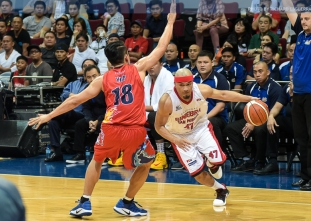 Ginebra picks up first win after staging own comeback