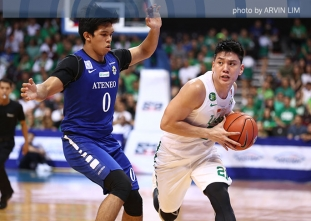 DLSU exacts revenge on Ateneo, closes in on ninth title