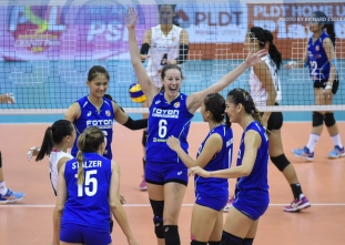 Foton claims repeat Grand Prix title
