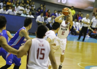 Elite back on the winning track after frustrating NLEX