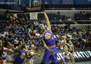KaTropa crush Fuel Masters to give coach Nash first PBA win