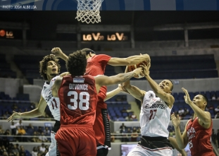 Gin Kings manhandle Mahindra in 19-point rout