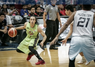 No collapse this time as Batang Pier open 2017 with a win