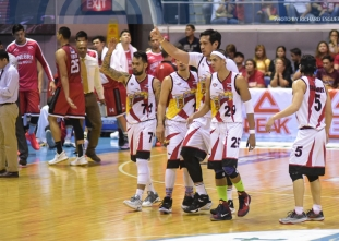 Beermen stay hot after surviving Gin Kings in thriller