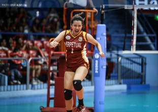 Lady Altas keep Final 4 bid alive in sweep of Lady Pirates