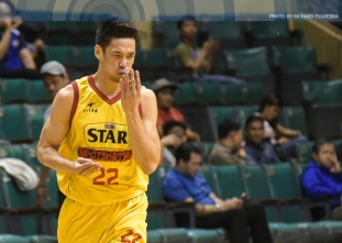 Maliksi leads Star to another impressive win
